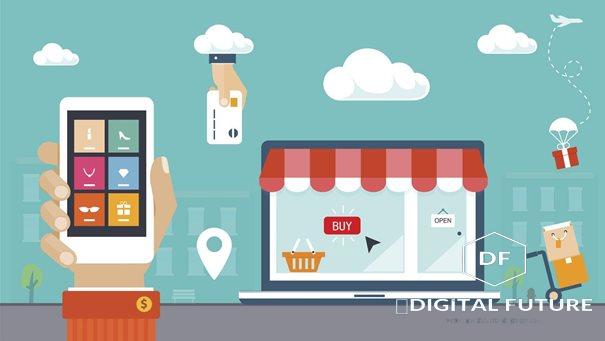 Kinh doanh công nghệ số là gì?