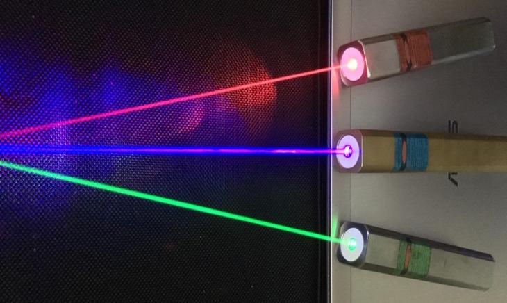 tia-laser