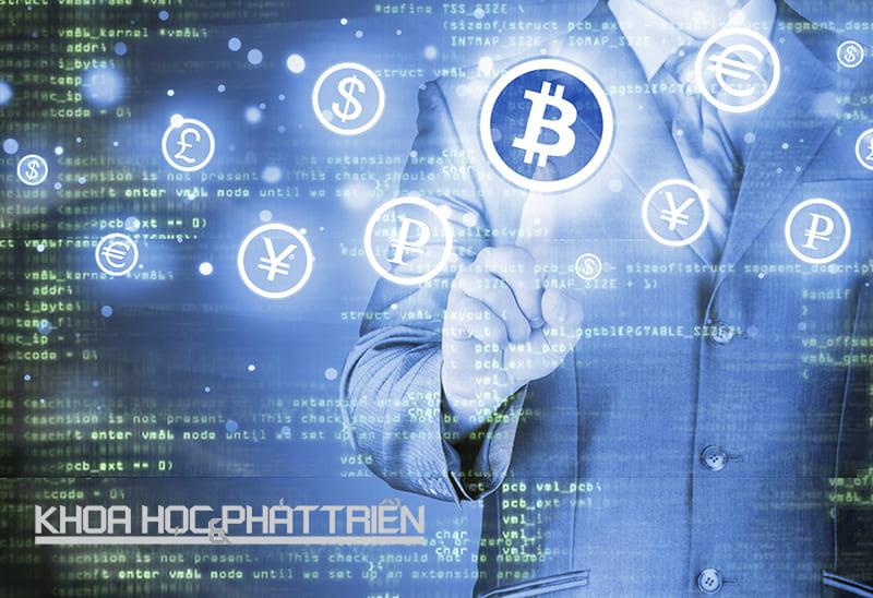 hệ thống blockchain có thể tạo ra những hợp đồng thông minh