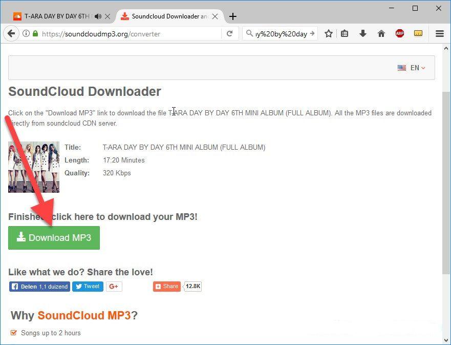 ung-dung-SoundCloudMp3