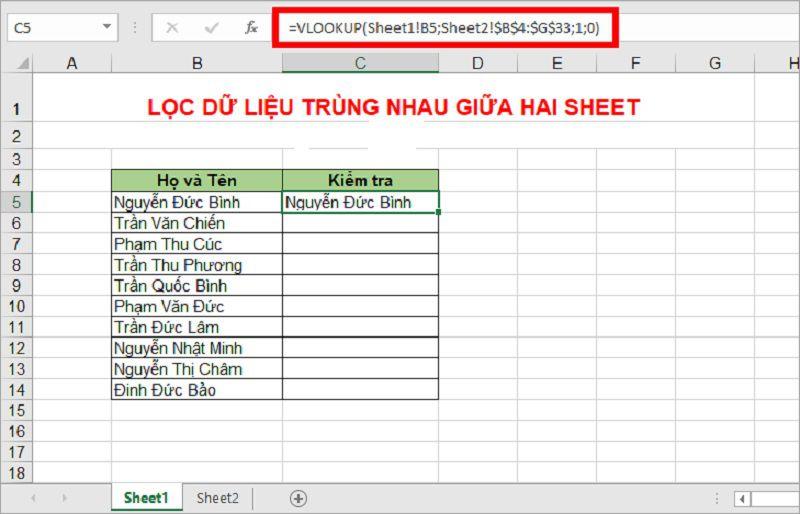 Ham-loc-du-lieu-trung-nhau-trong-Excel