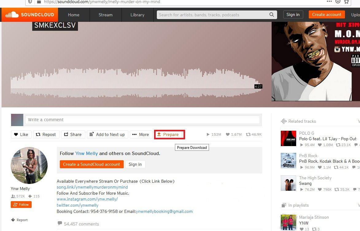 ung-dung-SoundCloud-Mp3-Downloader