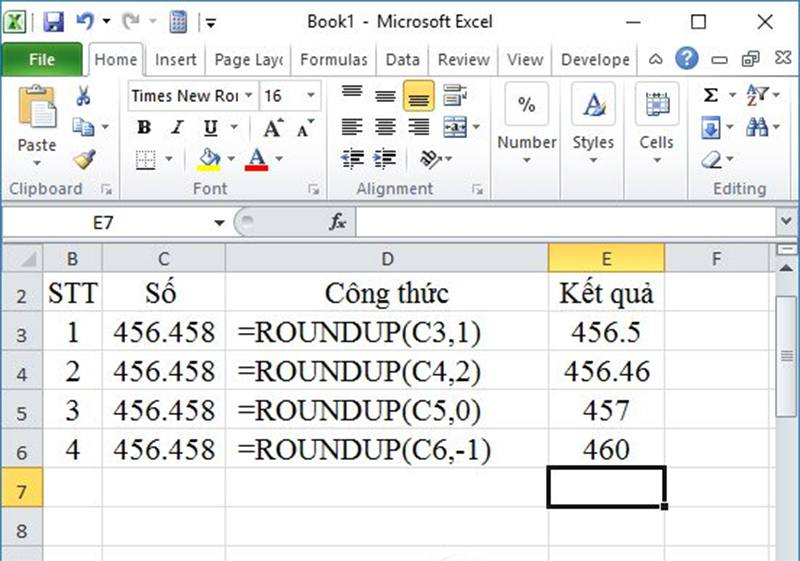 ham-ROUNDUP-trong-Excel