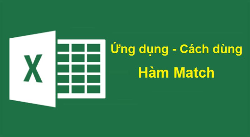 ham-Match-su-dung-trong-bang-tinh-Excel