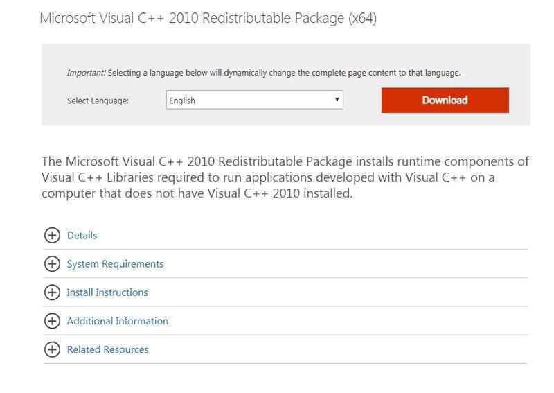 Microsoft-Visual-C