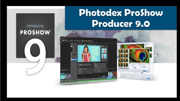 ProShow-Producer