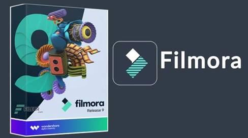 Filmora 9 là phần mềm tạo video hấp dẫn với nhiều hiệu ứng chỉnh sửa chuyên nghiệp